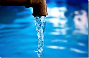 agua-corriente